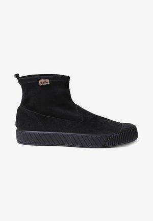 Sneakers laag - negre
