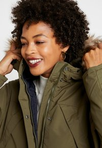 Penfield - HILLSIDE - Winter coat - dark olive - 3