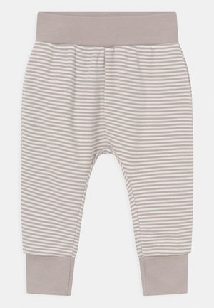 YOY BABY - Trousers - taupe