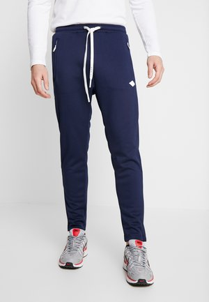 Tracksuit bottoms - space blue