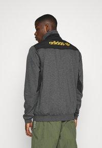 adidas Originals - ADVENTURE SPORTS INSPIRED - Bluza - dark grey - 2