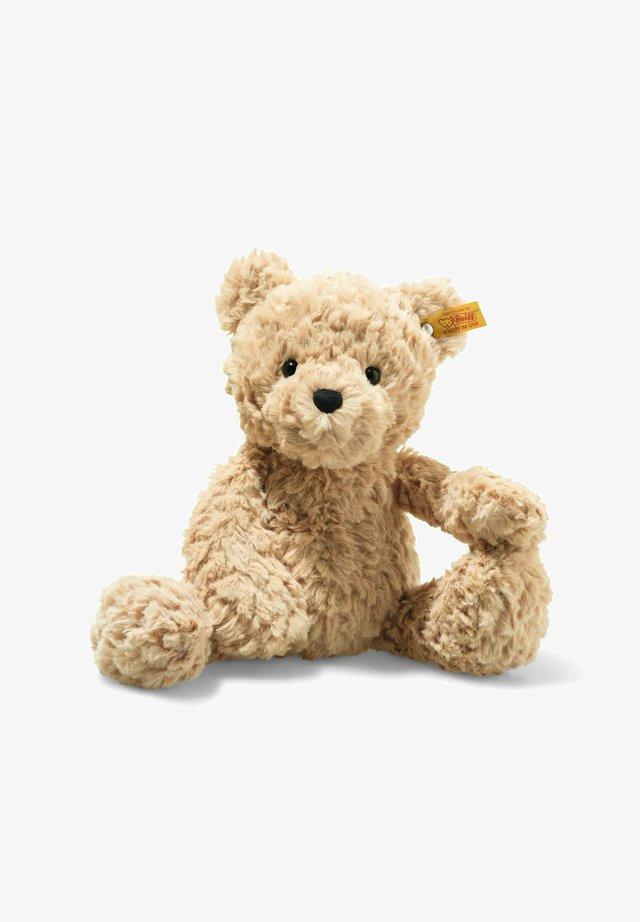 Cuddly toy - hellbraun