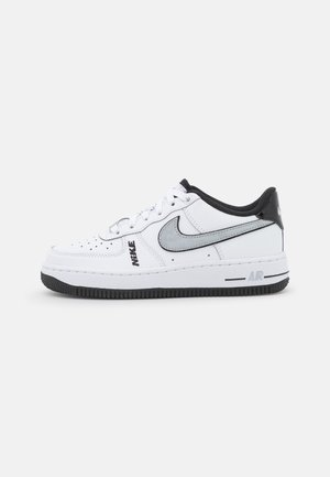 AIR FORCE 1 LV8  - Baskets basses - white/black/wolf grey