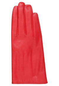 Benetton - Handsker - red - 1