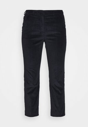 APICE - Trousers - navy