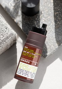 Korres - BORAGE SPF6 MATTIFYING MOISTURISER - Face cream - - - 3