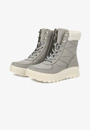 Botas para la nieve - gray