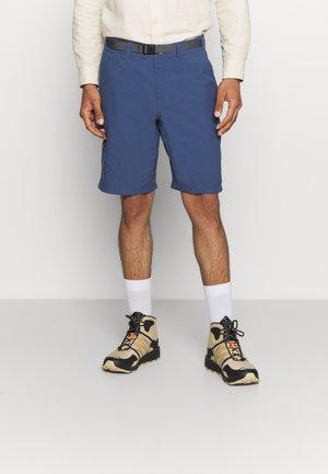 CASCADES EXPLORER™ - Outdoor shorts - dark mountain