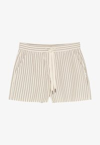 Marc O'Polo DENIM - Shorts - multi/scandinavian white - 0
