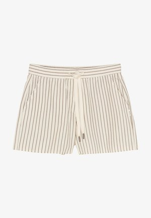 Shorts - multi/scandinavian white