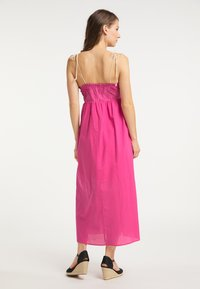 IZIA - Długa sukienka - pink - 2