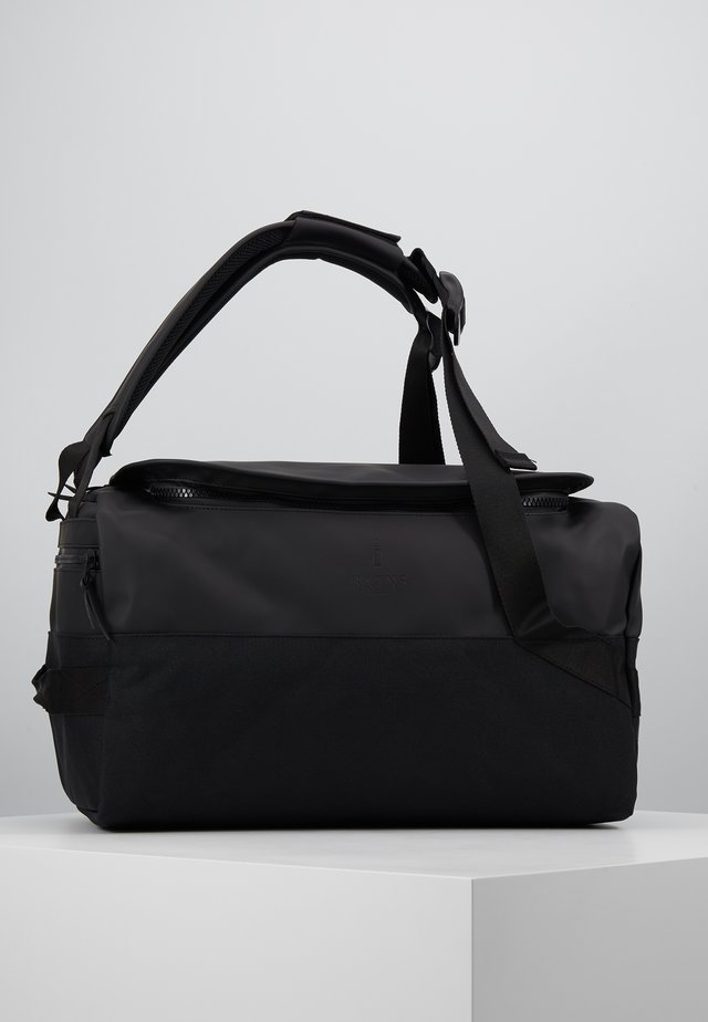 DUFFEL BACKPACK - Sac à dos - black