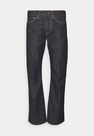 Relaxed fit jeans - blue unwashed