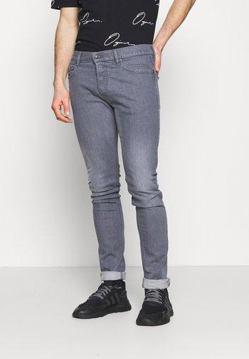 D-LUSTER - Slim fit -farkut - grey