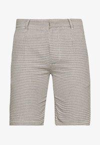 Bellfield - TAILORED  - Shorts - mushroom - 4