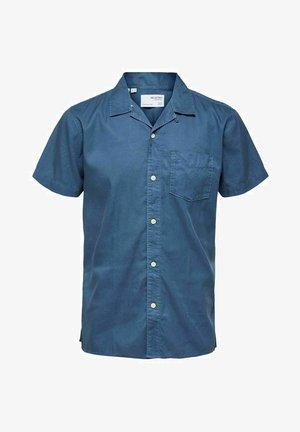 Vapaa-ajan kauluspaita - insignia blue