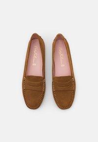 Pretty Ballerinas - Mokkasiner - cognac/light brown - 3