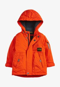 Next - Parka - orange - 0