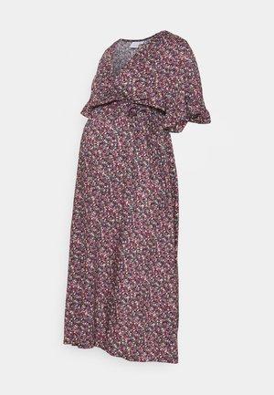 MLZINA TESS DRESS - Jersey dress - multi-coloured