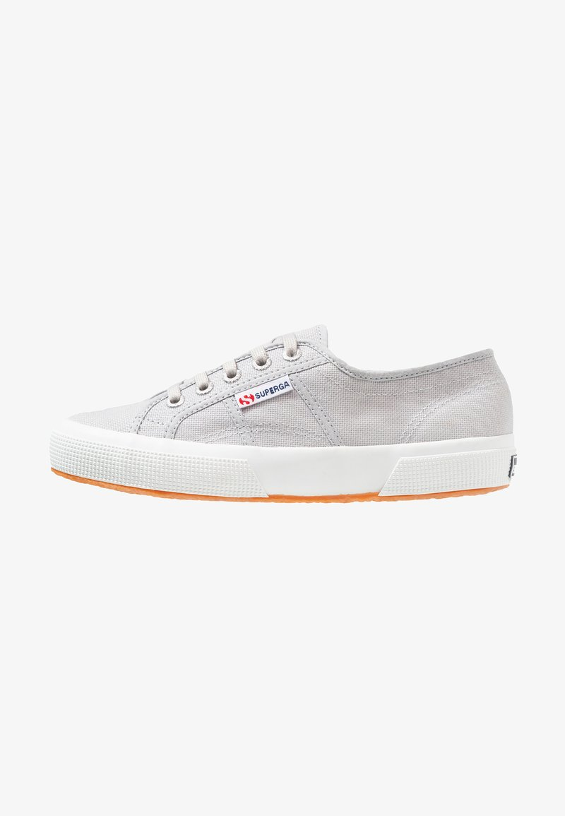Superga - 2750 COTU CLASSIC UNISEX - Sneakersy niskie - grey ash