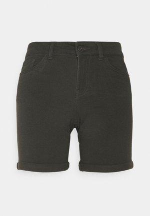 VMHONNISEVEN - Shorts di jeans - beluga