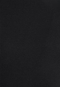 TOM TAILOR DENIM - TEE - Print T-shirt - deep black - 2