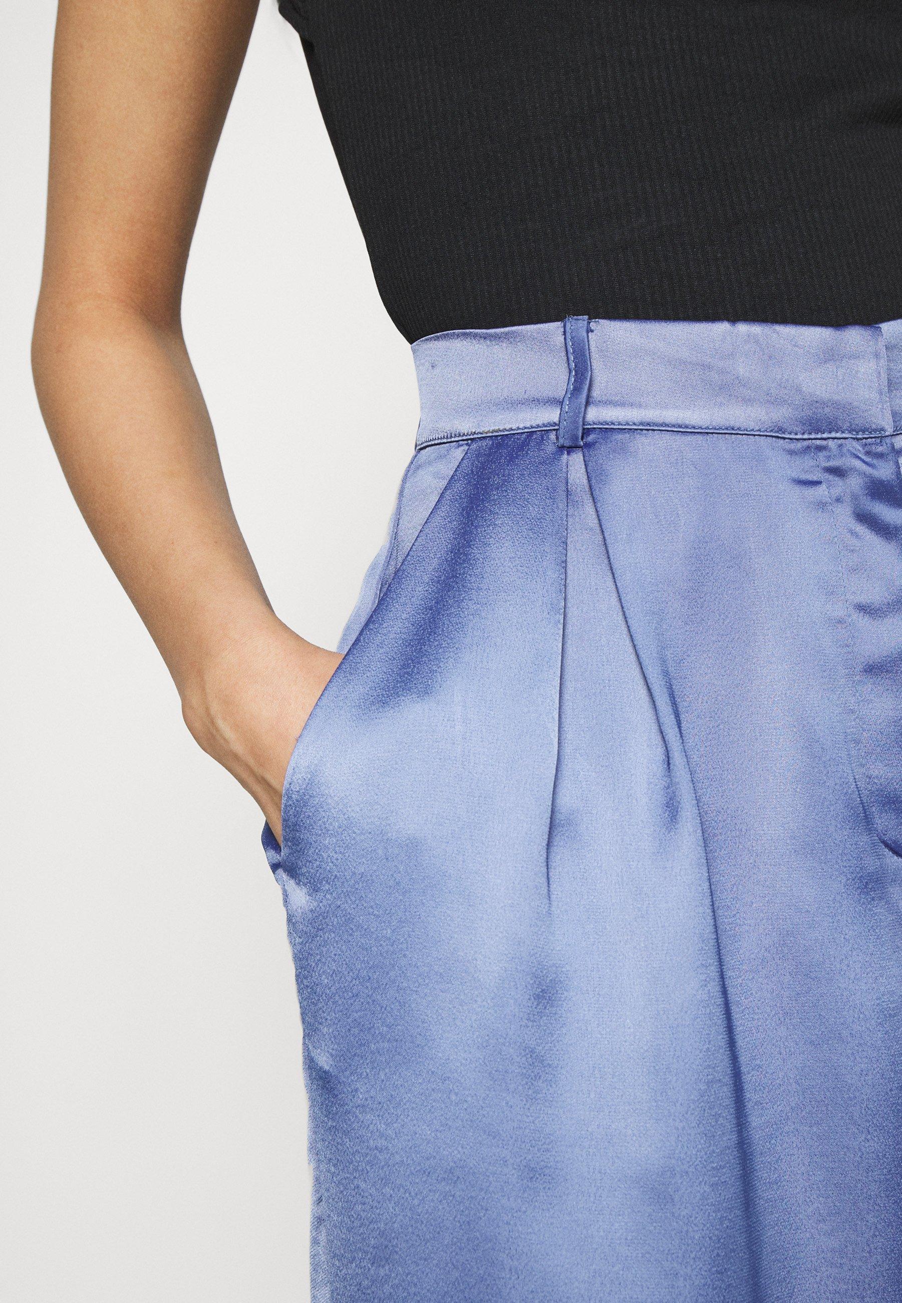 Femme PALAZZO PANTS - Pantalon classique
