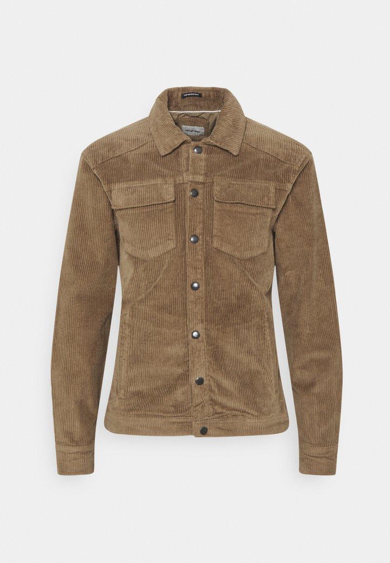 Blend - Camicia - brown