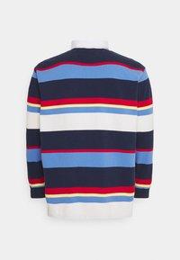 Polo Ralph Lauren Big & Tall - RUSTIC  - Polo shirt - navy/multi - 1