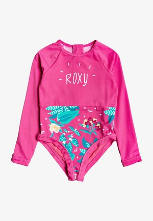 MAGICAL SEA  - Rash vest - pink