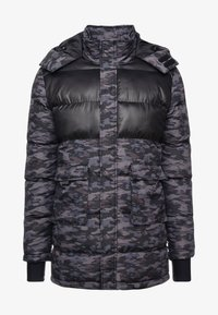 Golden Equation - BLADE - Winter coat - charcoal - 3