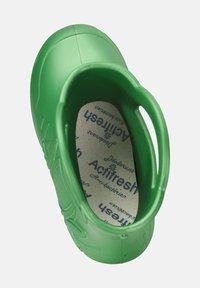 Ladeheid - Regenlaarzen - emerald - 3