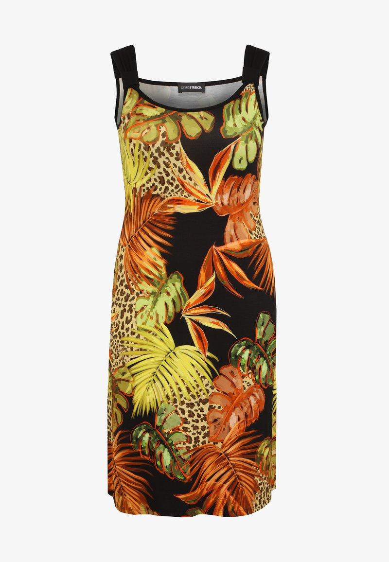 DORIS STREICH - Etui-jurk - multicolor