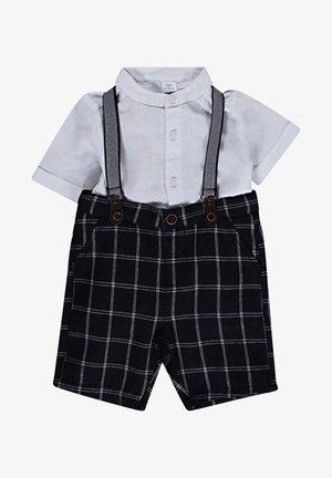 3 SET - Shorts - white