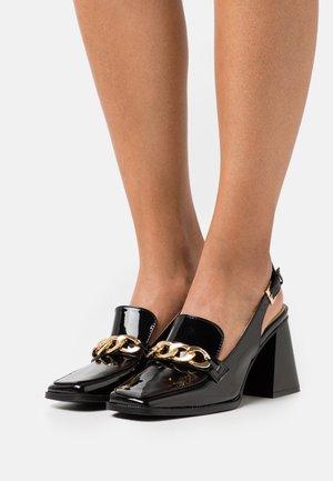 MAEVE - Classic heels - black