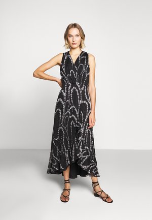 INES - Cocktail dress / Party dress - black