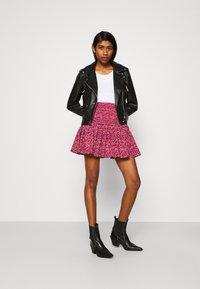 Pepe Jeans - DANI - Mini skirt - multi - 1