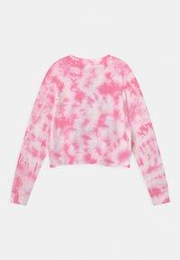 GAP - Top sdlouhým rukávem - pink - 1