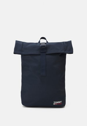 CAMPUSROLL BACKPACK - Reppu - blue