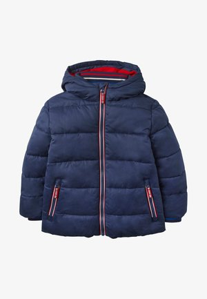 Winter coat - schuluniform-navy