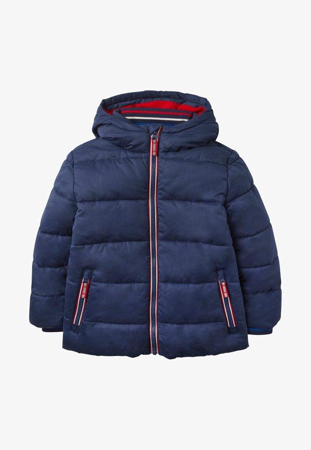 Winter coat - schuluniform-navy