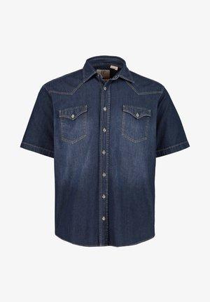 Camicia - darkblue