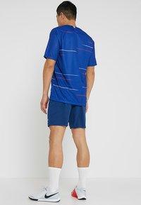 Umbro - CLUB SHORT - Pantaloncini sportivi - navy - 2
