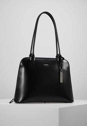 BERLIN - Handbag - schwarz