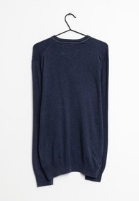 s.Oliver - Pullover - blue - 1