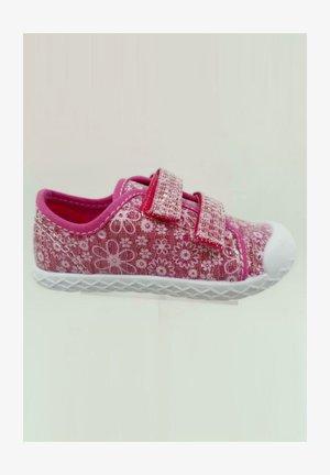 CAMBRIDGE  - Zapatos con cierre adhesivo - pink