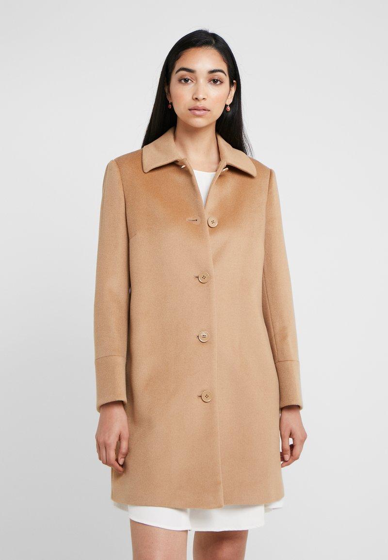MAX&Co. - JET - Krátký kabát - camel