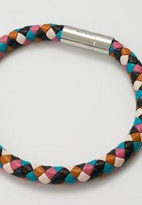 Paul Smith - BRACELET PLAIT - Armband - multicolor - 4