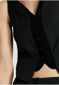 IKKS - Waistcoat - noir - 3