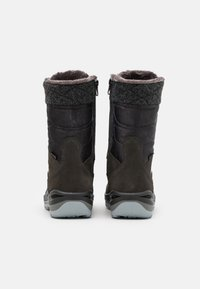Lowa - BARINA III GTX  - Winter boots - anthrazit/rose - 2